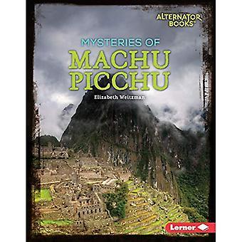 Salaisuudet Machu Picchu (Ancient Mysteries)