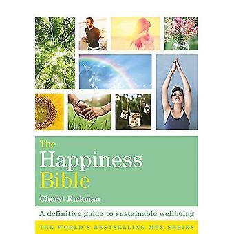 Onnea Raamattu: Lopulliset opas kestävän hyvinvoinnin (Godsfield Raamattu-sarja)