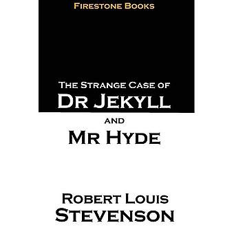 Kummallista tapauksessa Tohtori Jekyll ja Mr. Hyde