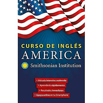 Curso de Ingl s Amerika. Smithsonian. Ingl s nl 100 D als / Amerika Engels cursus door Smithsonian (Smithsonian)