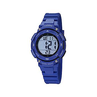Calypso Watch Unisex K5669 analog-to-digital/6