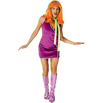 Daphne Scooby Doo Adult Costume