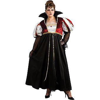 Royal Vampiress Adult Costume