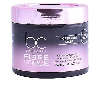 Schwarzkopf Bc Fibre Force stärkende Maske 150 Ml für Damen
