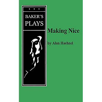 Maken van Nice door Haehnel & Alan