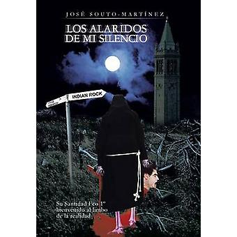 Los Alaridos de Mi Silencio Su Santidad FCO 1o Bienvenido Al Limbo De La Realidad durch SoutoMartinez & Jose