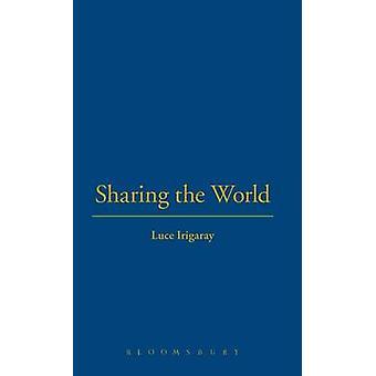 Maailman jakaminen Luce Irigarayn mukaan