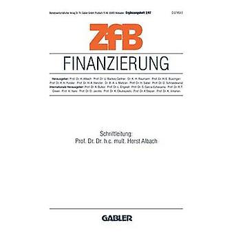 Finanzierung da Albach & Horst