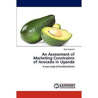 Uma avaliação das restrições de abacate em Uganda por Líria Esaú de Marketing