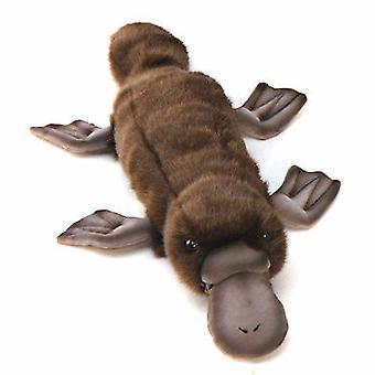 Hansa Platypus Plush (40cm L)