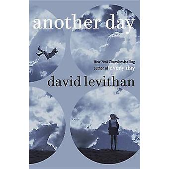 Another Day by David Levithan - Daniel Berrigan - 9780385756204 Book