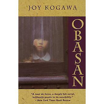 Obasan by Joy Kogawa - 9780385468862 Book