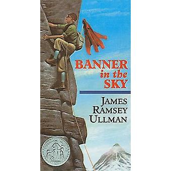 Banner in the Sky by James Ramsey Ullman - 9780812466096 Book