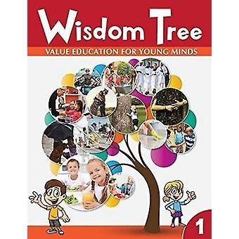 Wisdom Tree 1 by Pegasus - 9788131936016 Book