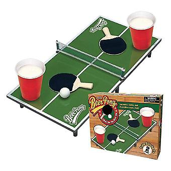 ICUP iPartyhard Beer Pong Game