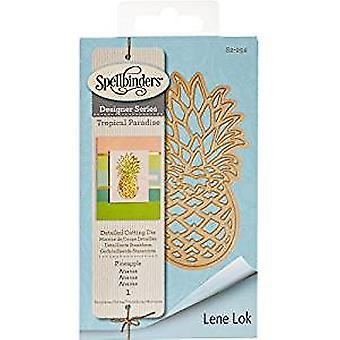 Spellbinders Designer Dies Pineapple (S2-252)