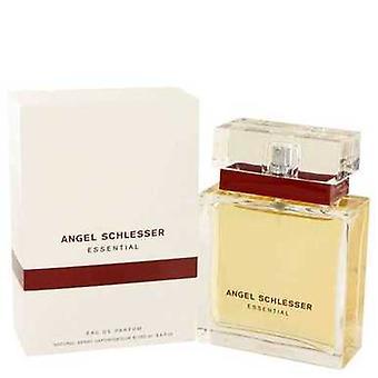 Angel Schlesser Essential By Angel Schlesser Eau De Parfum Spray 3.4 Oz (women) V728-429196