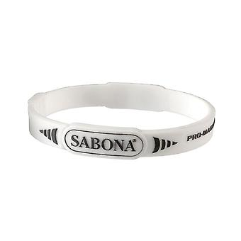 Sabona Pro Magnetic Sport Bracelet Wristband for Pain Relief Arthritis