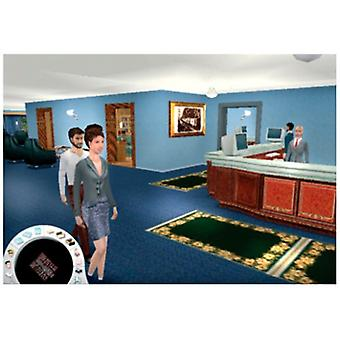 Hotel Giant (PC CD) - Neu