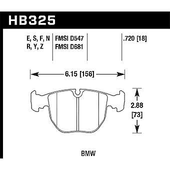 Hawk Performance HB325F. 720 HPS