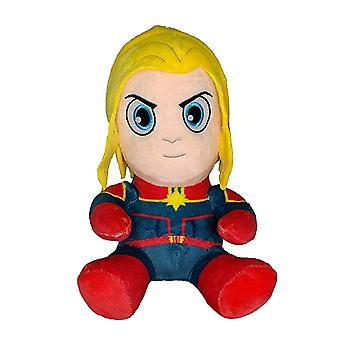 Plush - Marvel - Captain Marvel 8