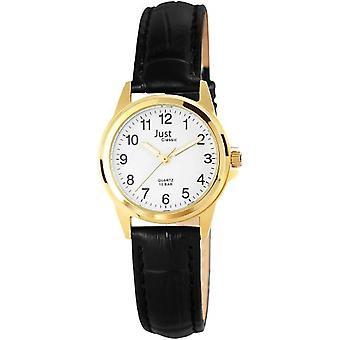 Just Watches Women's Watch ref. 48-S31025-GD