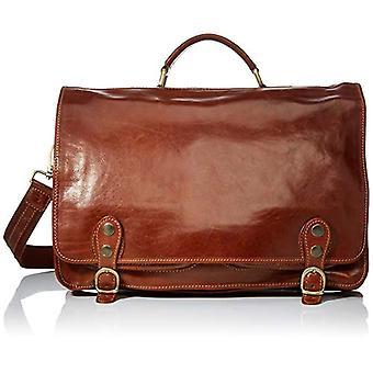 All-Fashion Hair Cbc18255aopgf22 Unisex Adult Hand Bag Brown 11x29x43 cm (W x H x L)