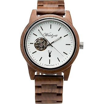 Men's Watch Waidzeit Automatic Gamskar-GK01