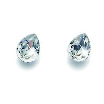 Oliver Weber Post Earring Drop Crystal