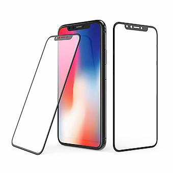 3D screen protector in tempered glass for iPhone X