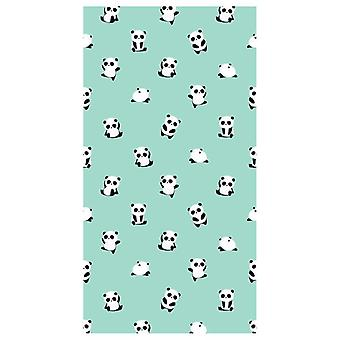 Beach towels, Panda