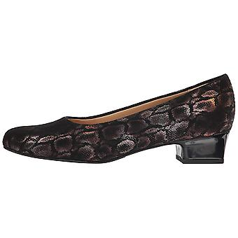 Trotters Women-apos;s Doris Dress Pump, Noir, 6,5 N États-Unis