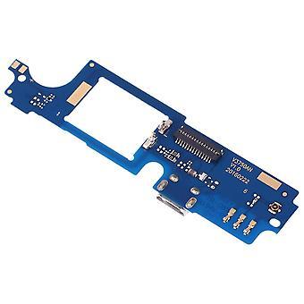Lader socket lading bord for Wiko Robby reservedel reparasjon modul Jack tilbehør