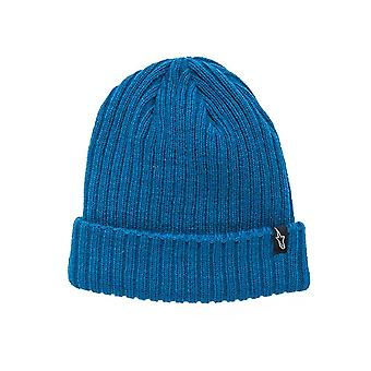 Alpinestars Receiving Beanie in Blue