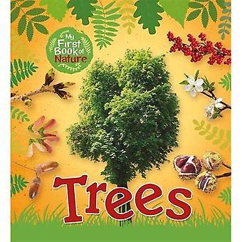 Bomen-mijn eerste boek van de natuur