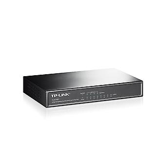 TP-Link 8-Port 10/100M διακόπτης Πόε