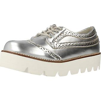 Coolway Casual Shoes Ipanema Color Silver