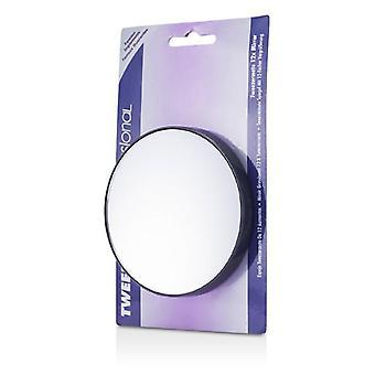 Tweezerman Professional Tweezermate 12x Magnifying Mirror - -