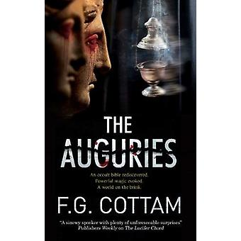 Auguries by F G Cottam