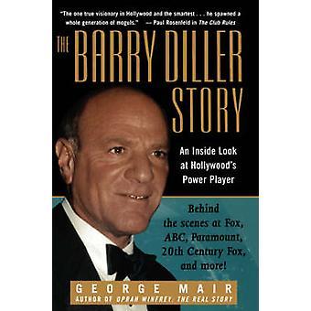 Barry Diller tarina - sisällä tarkastella Hollywoodin Power pelaaja