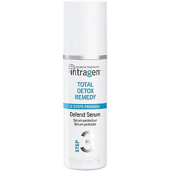 Total Detox Remedy Serum Hair - Entgiftend und Anti-Pollution