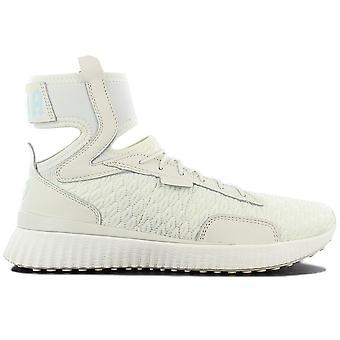 بوما فنتي المدرب منتصف جيو 191231-01 أحذية نسائية أحذية رياضية بيضاء أحذية رياضية