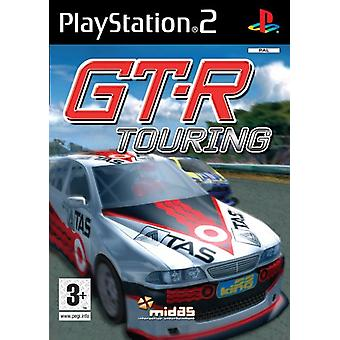GT-R Touring (PS2) - New