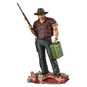 Wolf Creek Mick Taylor Limited Edition 12