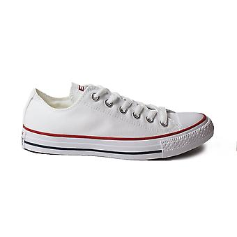 Converse Chuck Taylor All Star M7652C White Canvas Adults Unisex Lace Up Shoes