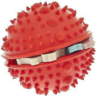 Ferribiella Rubber Instuctive Ball