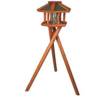 Trixie Feeder Birds, Nature, Ø 50X34.5 Inch, 1.40 M