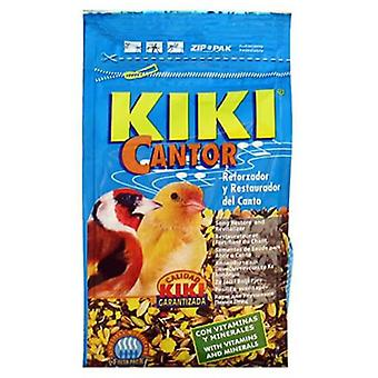 Kiki Reinforcer and Restorer of the Song for Canaries (Birds , Bird Food)