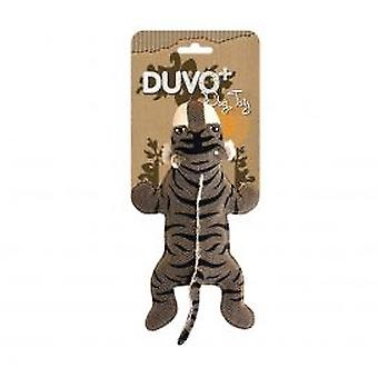 Duvo+ Canvas Dog Toy Tiger (Dogs , Toys & Sport , Stuffed Toys)