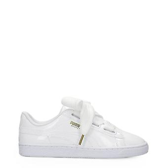 Puma Original Women All Year Sneakers - White Color 40920
